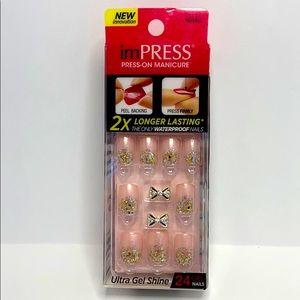 ImPRESS Nails 60662 /B
